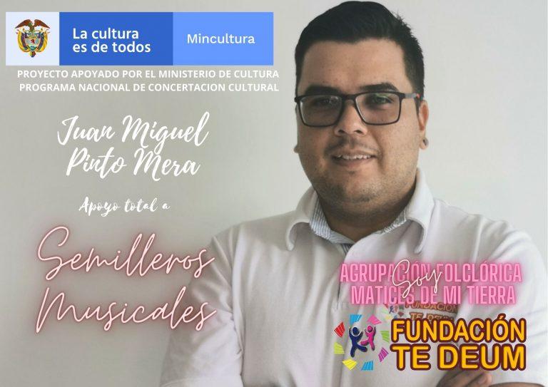 Juan Miguel Pinto Mera