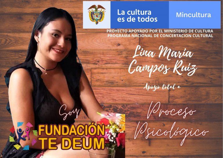 Lina Maria Campos Ruiz